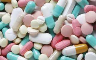 Какие антибиотики принимать при стафилококке