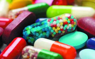 Какой вред от антибиотиков