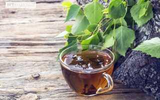 Листья березы лечебные свойства и противопоказания
