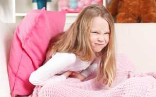 Лечение поджелудочной у детей