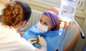 Аллергия после химиотерапии лечение