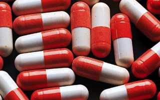 Какие антибиотики можно астме