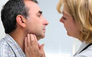 Какие антибиотики принимать лимфоузлах в паху
