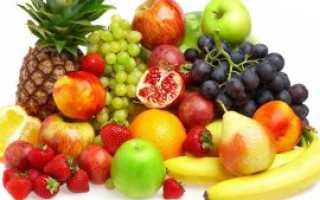 Аллергия на фрукты лечение