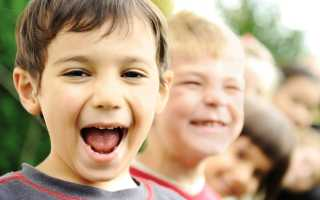 Заикание у детей причины и лечение комаровский