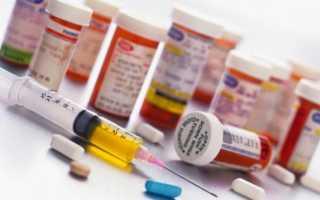 Какими антибиотиками лечат хламидии