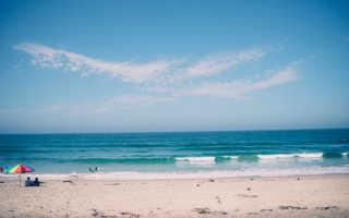 Аллергия на морскую воду лечение