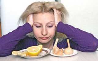 Сухой насморк лечение народными средствами