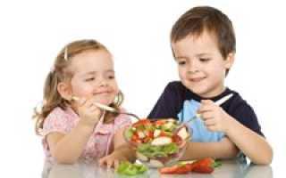 Какие продукты вызывают аллергию у детей