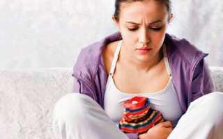Крапива полезные свойства и противопоказания в гинекологии
