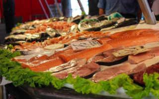 Рыбий жир полезные свойства и противопоказания