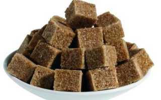 Тростниковый сахар польза и вред для здоровья