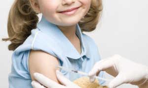 Прививки в 15 лет