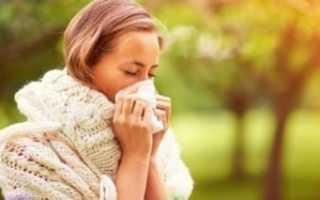 Заговоры и молитвы от аллергии у детей