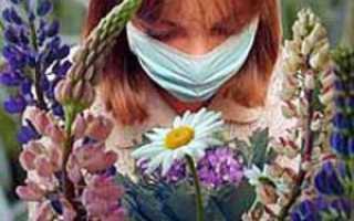 Лечение аллергии уколами аллергенов отзывы
