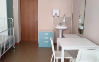 Балтым санаторий для детей с аллергией