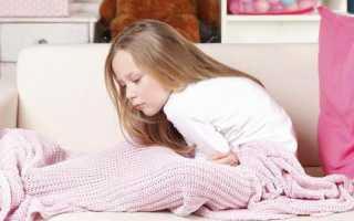 Что можно дать ребенку после рвоты покушать