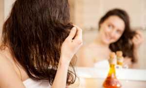 Увлажняющее эфирное масло волос