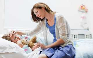 Температура у ребенка 38 без симптомов комаровский