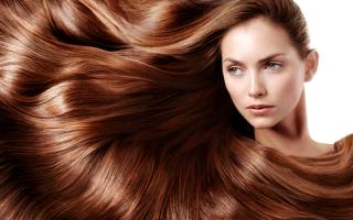 Эфирные масла для ускорения волос