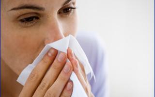 Аллергия на хлорку в бассейне лечение