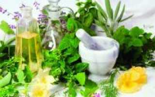 Хронический атрофический гастрит лечение народными средствами
