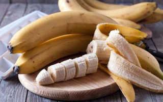 Можно ли давать ребенку 5 месяцев банан