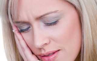 Болит ухо лечение в домашних условиях