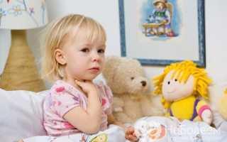 Свиной грипп симптомы лечение детей