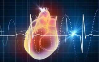 Электросистолы сердца причины лечение