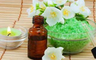 Эфирное масло жасмина свойства и применение