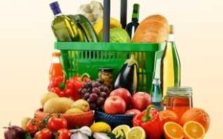 Список продуктов вызывающих аллергию у детей