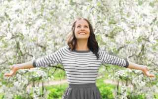 Самое эффективное лечение аллергии