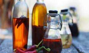 Эфирное масло красного перца
