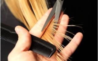 Эфирное масло кончиков волос отзывы