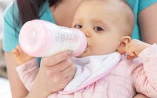 Аллергия детей 7 месяцев