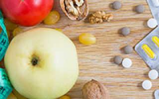 Какими продуктами нельзя принимать антибиотики