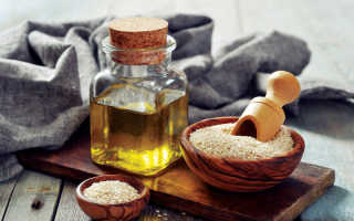 Аюрведа кунжутное масло полезные свойства и противопоказания