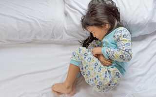 Колит кишечника симптомы у ребенка