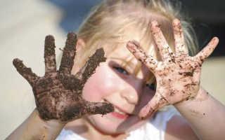 Глисты у детей симптомы и лечение препараты