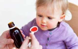 Кашель при аллергии у детей симптомы