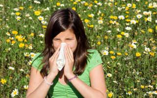 Лечение аллергии голодом отзывы
