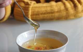 Мед лечебные свойства и противопоказания