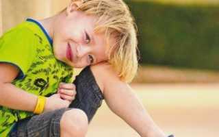 Сбор денег на лечение ребенка
