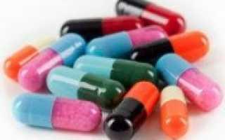 Какие антибиотики назначают при имплантации зубов