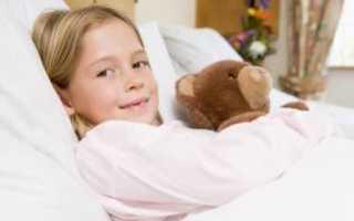 Вирусная инфекция у детей симптомы